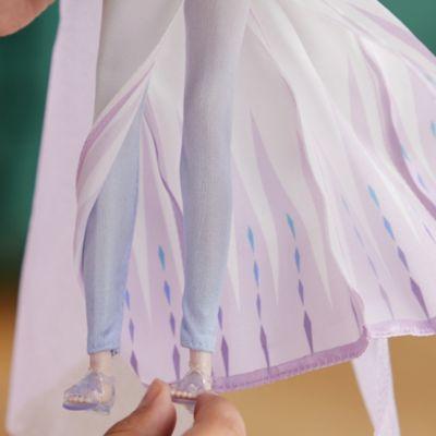 Bambola classica Elsa Regina delle nevi Frozen 2: Il Segreto di Arendelle Disney Store
