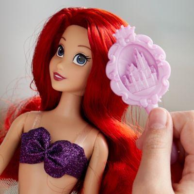Muñeca clásica Ariel, La Sirenita, Disney Store