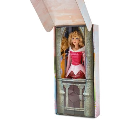 Disney Store - Dornröschen - Aurora - Klassische Puppe