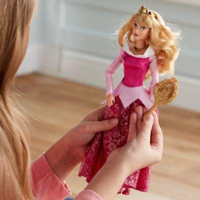 Muñeca clásica Aurora, La Bella Durmiente, Disney Store