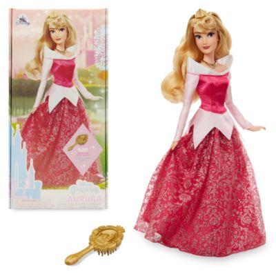 Disney Store Aurora Classic Doll, Sleeping Beauty