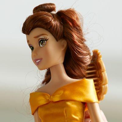 Muñeca clásica Bella, La Bella y la Bestia, Disney Store