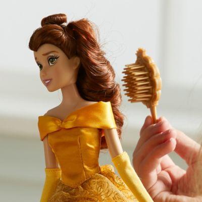 Disney Store - Die Schöne und das Biest - Belle - Klassische Puppe