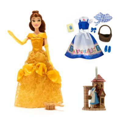 Collezione bambola e decorazione da appendere Belle La Bella e la Bestia Disney Store