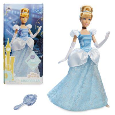 Disney Store - Cinderella - Klassische Puppe