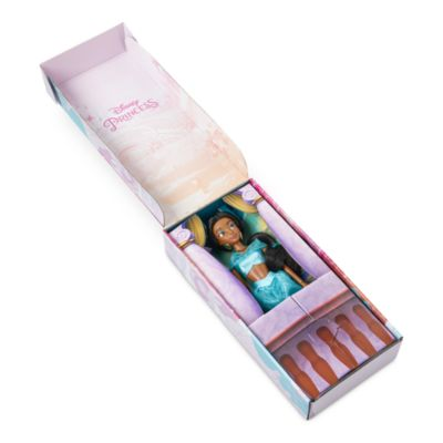 Bambola classica Jasmine Aladdin Disney Store
