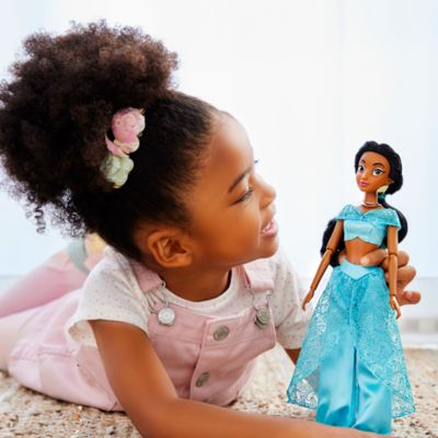 Disney Store Poupée classique Jasmine, Aladdin