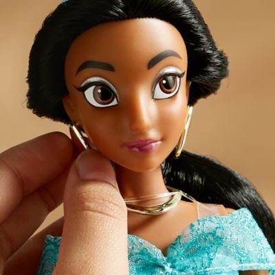 Disney Store Princess Jasmine Classic Doll, Aladdin