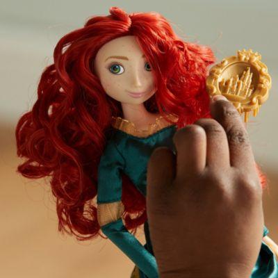 Muñeca clásica Mérida, Brave, Disney Store