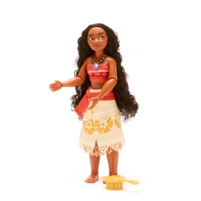 Bambola classica Vaiana Oceania Disney Store