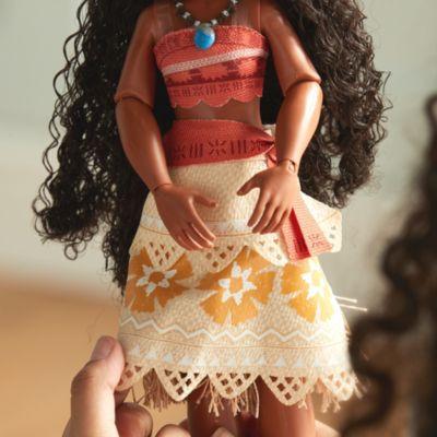 Muñeca clásica Vaiana, Disney Store