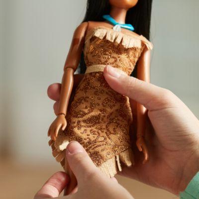 Muñeca clásica Pocahontas, Disney Store