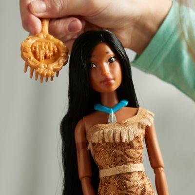 Disney Store Poupée classique Pocahontas