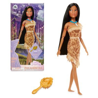 Disney Store - Pocahontas - Klassische Puppe
