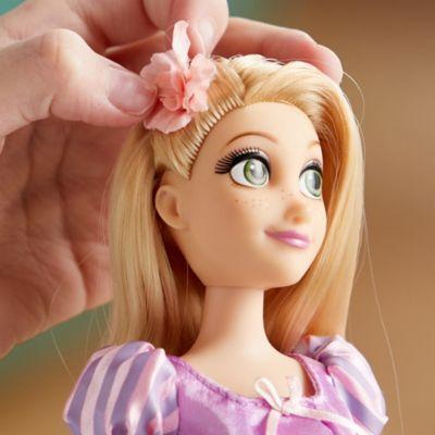 Muñeca clásica Rapunzel, Enredados, Disney Store
