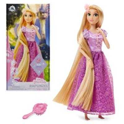 Disney Store Poupée classique Raiponce