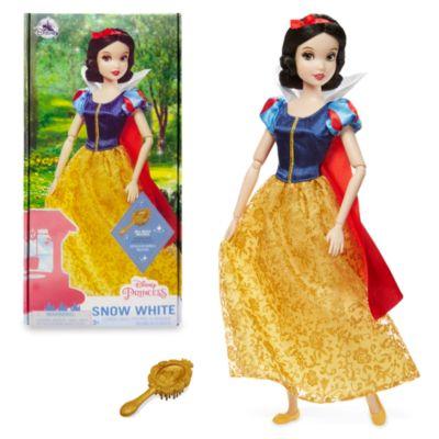 Disney Store Snow White Classic Doll