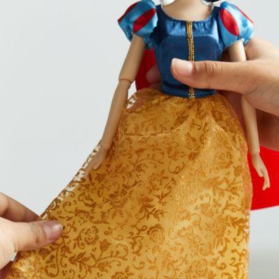 Bambola classica Biancaneve, Biancaneve e i Sette Nani Disney Store