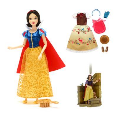 Collezione bambola e decorazione da appendere Biancaneve Disney Store