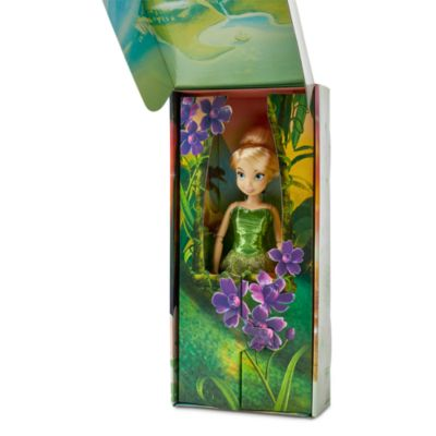 Disney Store Poupée classique Clochette, Peter Pan