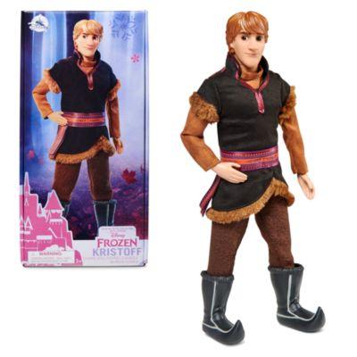 Disney Store Kristoff Classic Doll, Frozen