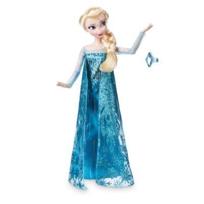Poupée Elsa classique, Disney Store
