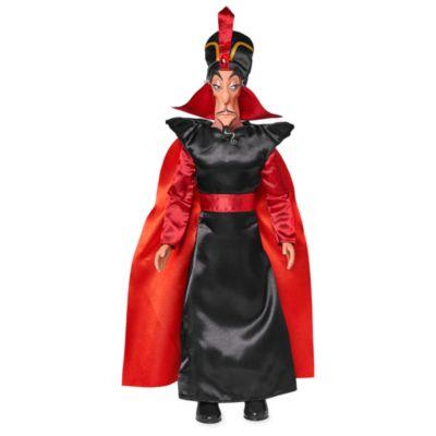 Disney Store Poupée Jafar classique