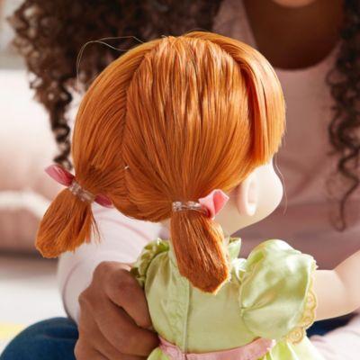 Disney Store Poupée Anna Animator, La Reine des Neiges