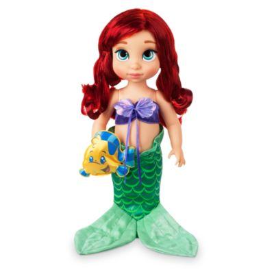Disney Store Poupée Ariel Animator, La Petite Sirène