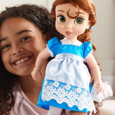 Bambola Animator Belle Disney Store
