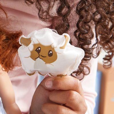 Disney Store Belle Animator Doll