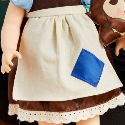 Disney Store Poupée Cendrillon Animator