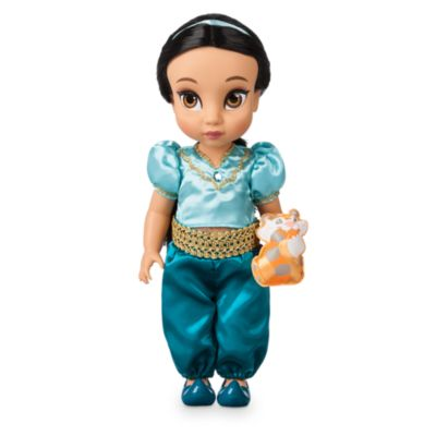 Bambola Animator Principessa Jasmine Disney Store