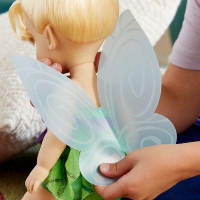 Muñeca Campanilla, Disney Animators, Disney Store