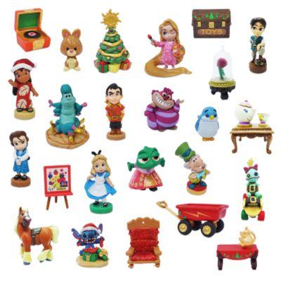 Disney Store Disney Animators' Collection Advent Calendar