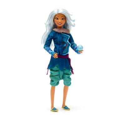 Disney Store - Raya und der letzte Drache - Menschlicher Sisu - Klassische Puppe