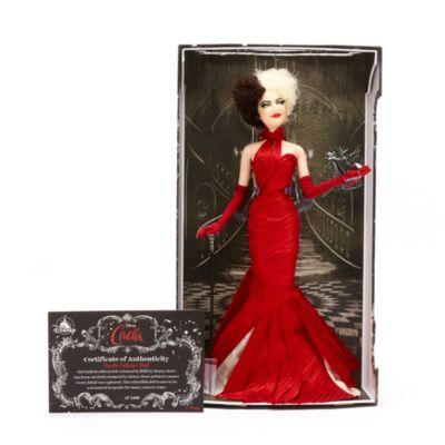 Disney Store Cruella Limited Edition Doll
