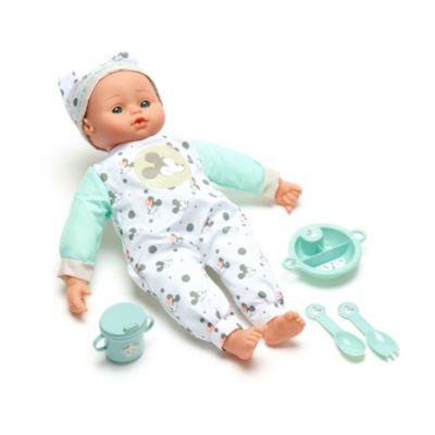 Disney Store My Disney Baby Doll