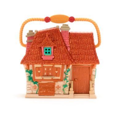 Disney Store Belle Cottage Playset, Disney Animators' Collection Littles
