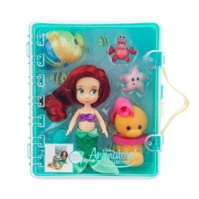 Disney Store Coffret Ariel, Disney Animators