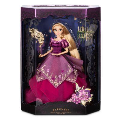 Disney Store Poupée Raiponce en édition limitée, Disney Designer Collection