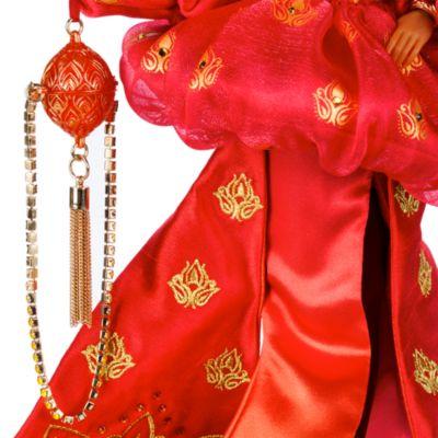 Disney Store Princess Jasmine Limited Edition Doll