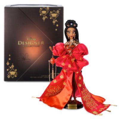 Muñeca edición limitada princesa Jasmine, Disney Store