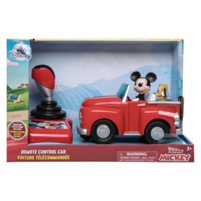 Disney Store Voiture télécommandée Mickey