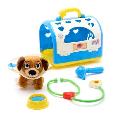 Disney Store Doc McStuffins Puppy Pet Carrier