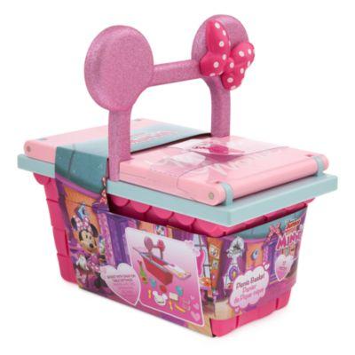 Disney Store Panier à pique-nique Minnie
