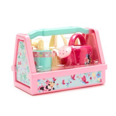 Disney Store Minnie Mouse Gardening Playset