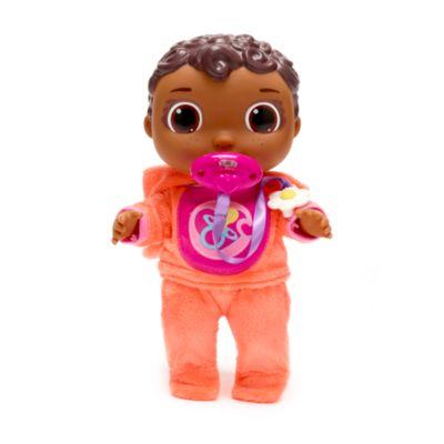 Disney Store Doc McStuffins Get Better Baby Cece Doll Set
