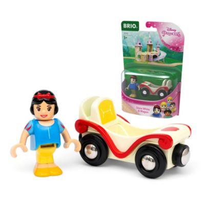Brio Snow White and Wagon Play Set