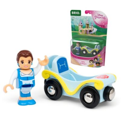Brio Belle and Wagon Play Set, Beauty and the Beast